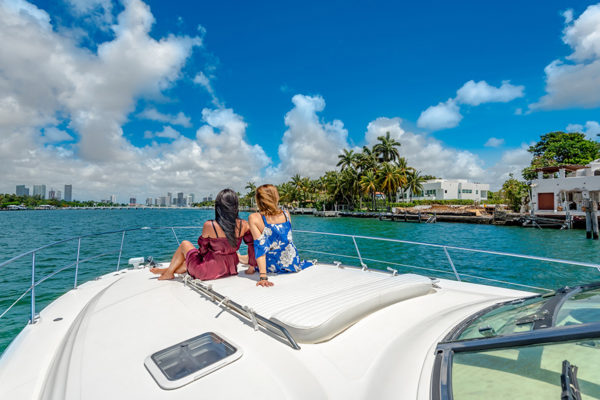 Privat Yacht Rental