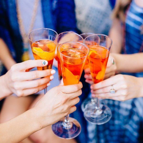 cocktail tour Miami Beach