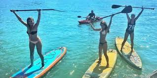 paddleboard miami