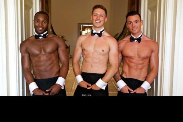 sexy butler miami