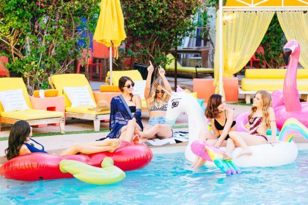 bachelorette pool party miami