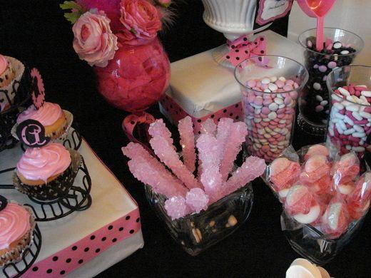 bachelorette lingerie party