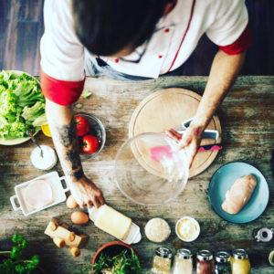 Miami Private Chef